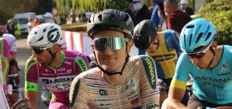 Twee Zeeuwen naar WK wielrennen: behalve Antwan Tolhoek ook Nick van der Lijke