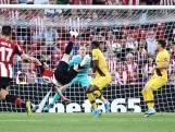 Werelddoelpunt Aduriz verpest debuut De Jong bij Barça