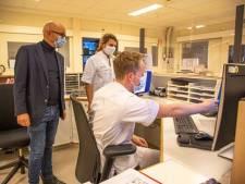 Isala Zwolle en Meppel experimenteren met thuisbehandeling coronapatiënten