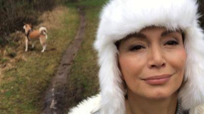 """Martine Prenen maakt filmpje over vaginale droogte: """"Ik hoop dat vrouwen en hun lieven hier iets aan hebben"""""""