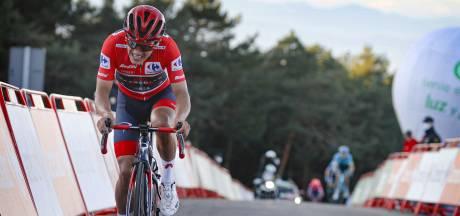 Carapaz verwacht zware tijdrit in Vuelta