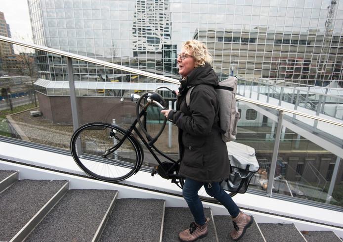 De Moreelsebrug is officieel geopend voor publiek.