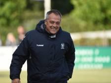 Quick-coach Van der Zwaan maakt kans op Rinus Michels-award