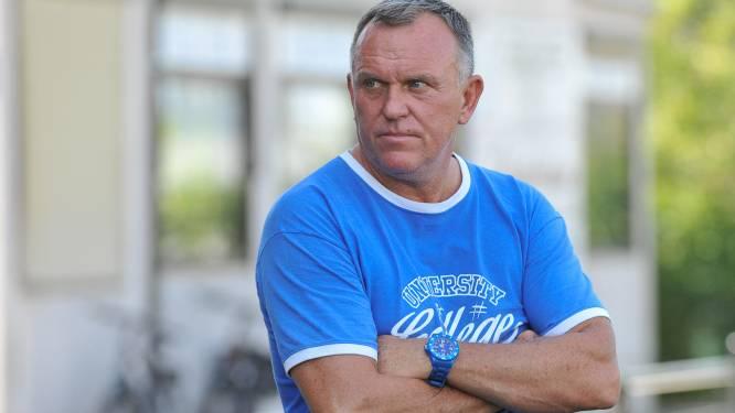 """Bart Wenes (SV Rumbeke) vindt stopzetting competitie meer dan logisch: """"Verwacht en gehoopt"""""""