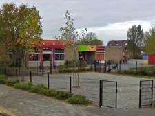Extra bewaking voor schoolplein Bossenburgh