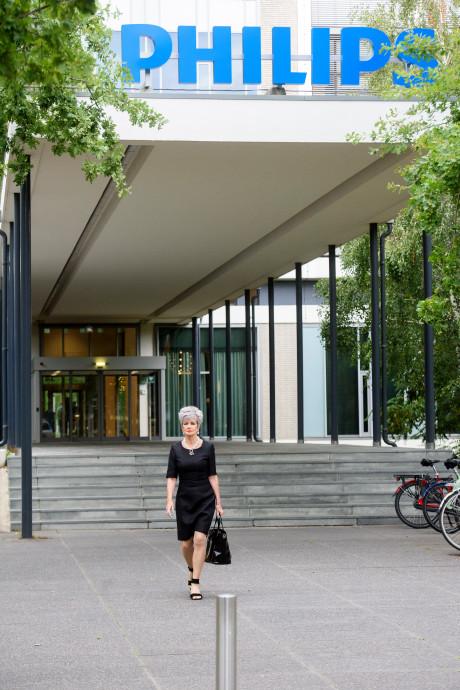 Drie keer een halve eeuw werken bij Philips