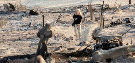 In 7 foto's toont Marijn (22) de hel op Lesbos: 'Ik zat regelmatig even te huilen'