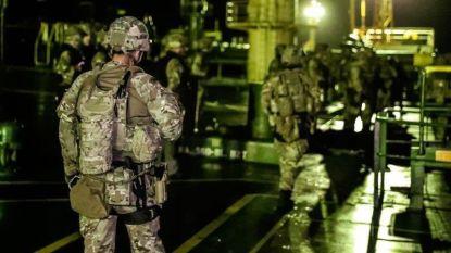 """Britse marine houdt (olie)tanker tegen: Iran is woedend en bereid om te reageren op """"pestkoppen"""""""