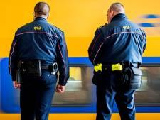 Reizigers betrapt met tassen vol illegaal vuurwerk in trein van Utrecht Centraal naar station Gouda