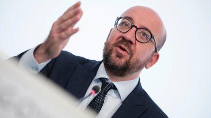 """Premier Michel na heisa rond Francken: """"Debat verdient nuance, geen karikaturen"""", Calvo niet onder de indruk: """"De premier toont nul leiderschap"""""""