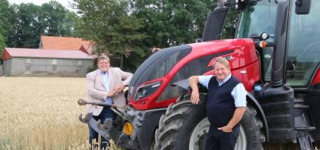 Krijgt dit duo LTO weer óp het podium? 'Schouten is een schat, maar straks geen minister van Landbouw meer'