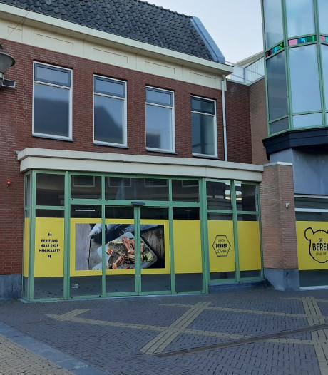 Restaurant De Beren gaat tóch open in Doetinchem