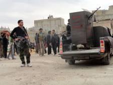 Syrië dreigt Homs 'schoon te vegen'