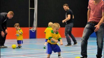 """VIDEO. Voetjebal krijgt vervolg: """"Kindjes van 2 tot 5 jaar maken zo kennis met  de sport"""""""