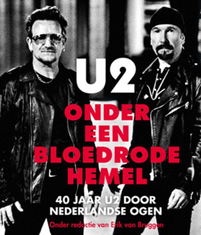 U2 - Onder een bloedrode hemel. Beeld