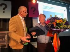 Bibliotheek Almelo: Remko Koplamp wint Willem Wilmink-wedstrijd
