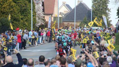 """Geen vipevenementen bij doortocht Ronde van Vlaanderen op 18 oktober: """"Volkstoelopen niet aangewezen"""""""