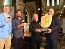 Bier uit Bronckhorst is het beste bier van Nederland