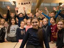 Klasgenoten supertrots op Anna ondanks verloren finale