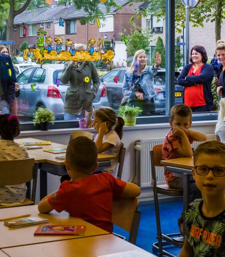 Coronaproof naar school: Moet het straks de hele dag waaien in de klas?