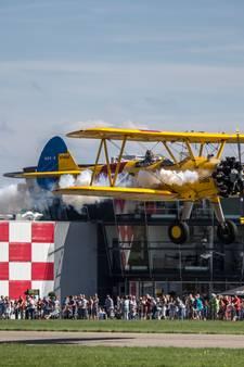 Airshow nog dit jaar op Seppe