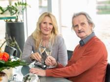 Larense wijnboeren zijn dronken van geluk na Europese erkenning