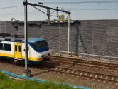 Heijmans bouwt aan spoor in Amsterdam