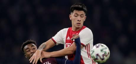 Samenvatting | Ajax - Willem II
