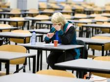 Universiteiten en hogescholen verplaatsen tentamens wegens ov-staking