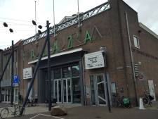 Stormkamer als het nieuwe theater in Pand P in Eindhoven