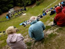 Gorcumers willen amfitheater in wijkpark 't Haagje