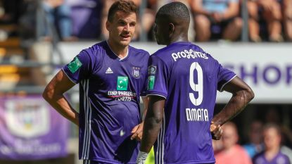 Dimata en Santini: het scoren verleerd na 11 goals in eerste 3 matchen
