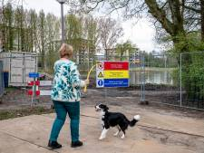 Onderzoek naar 'giftige stoffen' in park op Zuid