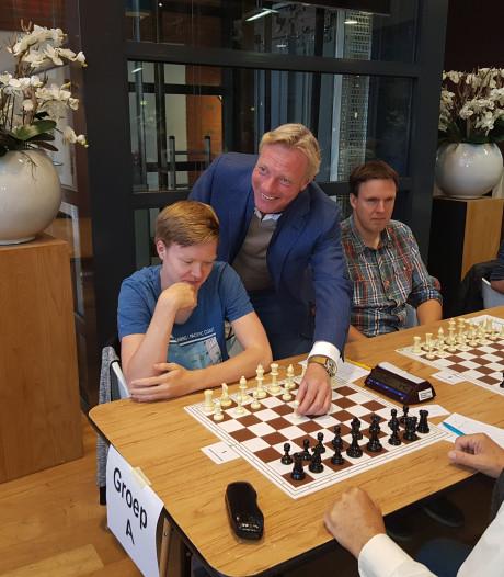 Sportwethouder in Arnhem wil internationaal schaaktoernooi terug