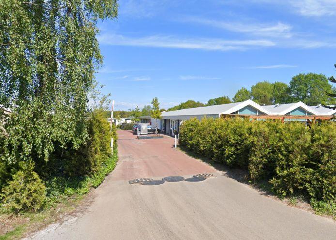 Recreatiepark Anloo, foto ter illustratie
