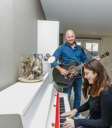Meer muzikaal talent op nieuw Mierloos platform