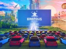 'Kinepolis On Tour' poursuit son chemin et s'arrête à Liège