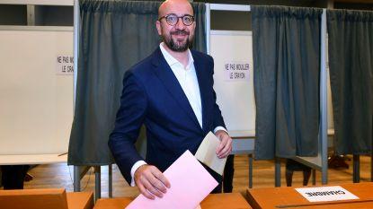 """Michel: """"België blijft niet gespaard van opmars extremistische populisten"""""""