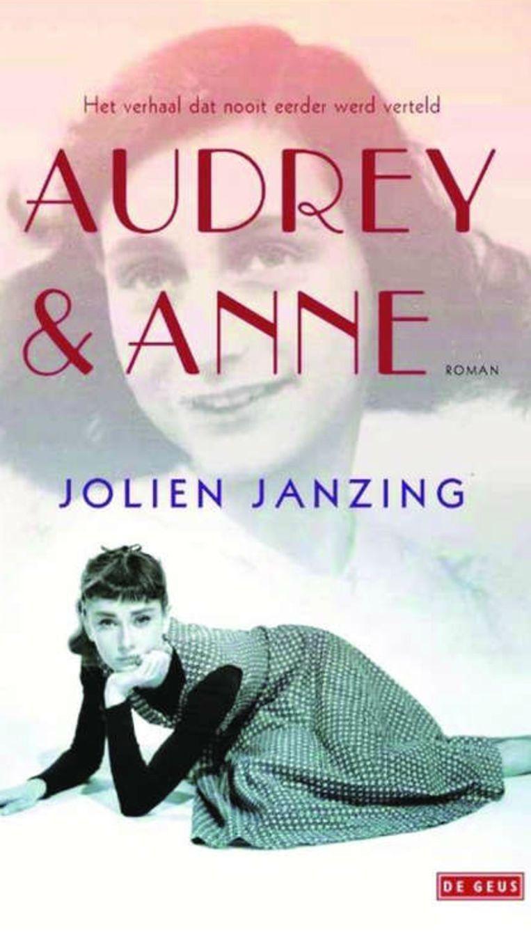 Jolien Janzing - Audrey & Anne Beeld Trouw