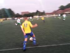 Dongen pakt winst met 3-1 tegen Baronie in oefenduel