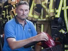 'Dit mag nooit meer een brandweerman overkomen'