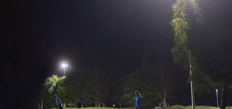 'Leden golfclub Princenbosch hebben het licht gezien'
