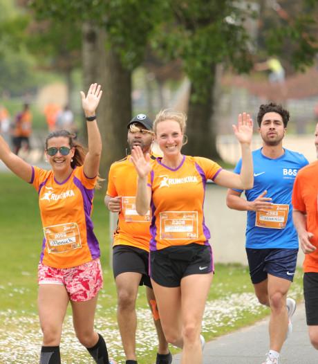 Run for KiKa haalt ruim 2 ton op voor strijd tegen kinderkanker