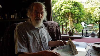 Melchisedech geeft na 30 jaar fakkel door