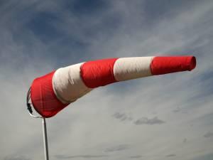 L'IRM lance une alerte jaune au vent: les rafales pourraient dépasser les 80km/h par endroits
