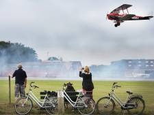 Zeventig jaar geleden verwezenlijkte Campie zijn droom: een vliegveld voor West-Brabant