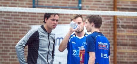 Smashing met liefst twee teams naar finaledag beker
