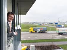 Havenbedrijf Rotterdam stapt niet met aandelen in Havenbedrijf Moerdijk
