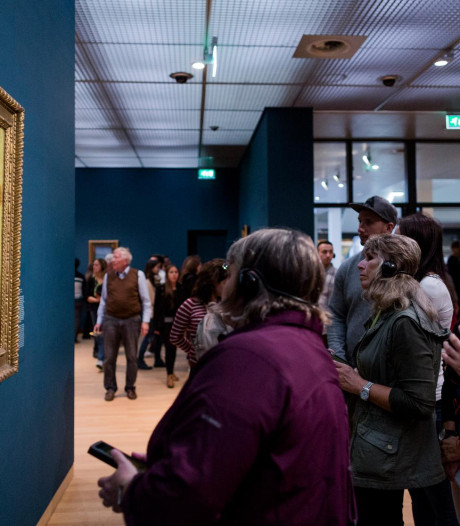 Beveilig jij straks de meesterwerken van Vincent van Gogh?