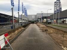 In de file voor Loods 5: 'Gemeente Duiven traag met aanpak verkeersdruk'